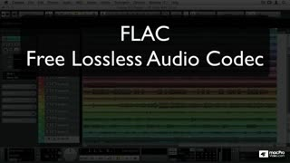 26. Introduction to FLAC