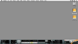 27. Recording in FLAC with Cubase 6.5