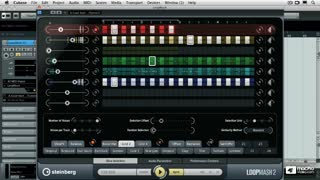 8. Loop Mash 2 and Groove Agent 1