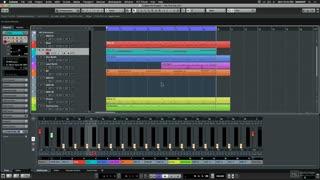 11. MIDI & Instrument Tracks