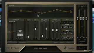 23. Overview of the EQ Module