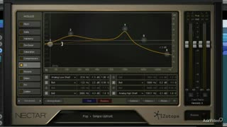 24. Adding and Customizing EQ Bands