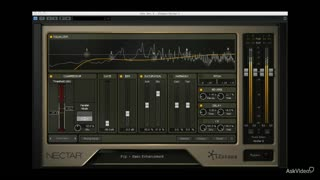 iZotope Nectar 2: Vocal Production Toolbox - Preview Video