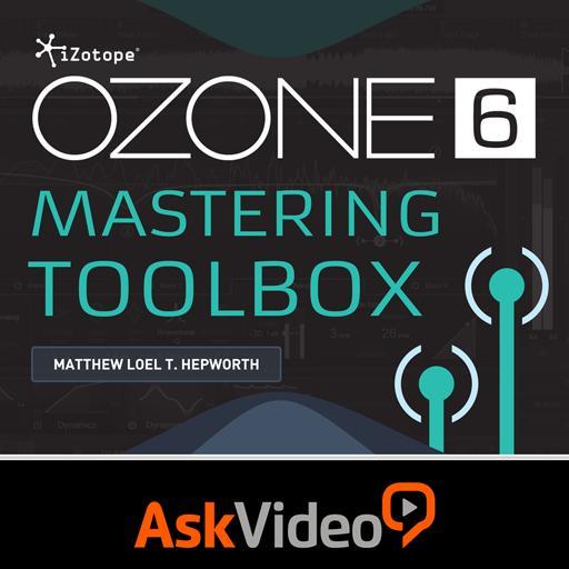 Mastering Toolbox