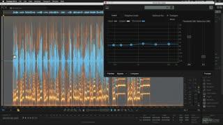 7. Voice De-noise Module, Learn