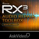 iZotope RX 3 - Audio Repair Toolbox