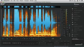 12. Declipping Complex Audio Files