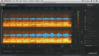 Audio Repair Toolbox Tutorial & Online Course - iZotope RX 3