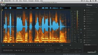 8. Basic Audio Editing Commands