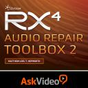 iZotope RX 4 - Audio Repair Toolbox 2