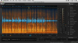 iZotope RX 4: Audio Repair Toolbox 2 - Preview Video