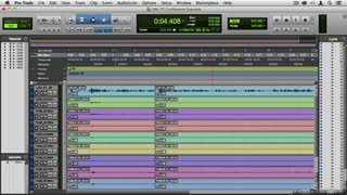 23. Pro Tools Method (AAX/RTAS)