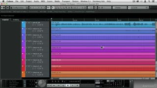 24. Cubase / Nuendo Method (VST)