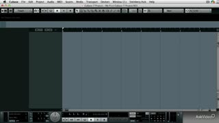 Moving Forward With Cubase 7 Tutorial Amp Online Course