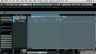 43. VariAudio, Harmonies, and the Chord Track