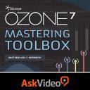 Ozone 7 101 - Mastering Toolbox