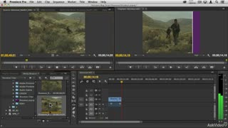 Premiere Pro CC 101: Introduction to Premiere Pro - Preview Video