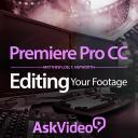 Premiere Pro CC 102 - Editing Your Footage