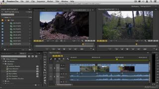 15. Editing Transitions
