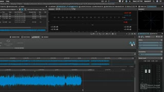 8. Configure the Loudness Meter
