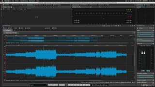 18. Rendering an Audio File