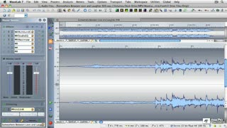 21. Loading and Managing Multiple Audio Files