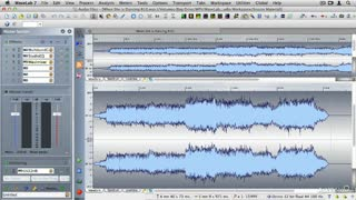19. Mastering with WaveLab Plug-ins