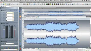 3. Audio File Comparator
