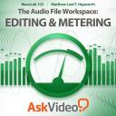 WaveLab 102 - The Audio File Workspace: Editing and Metering