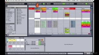 20. Glove Mapping with Ableton Live