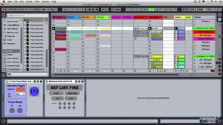 24. Realtime Arranging
