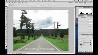 Photoshop 501: Improving your Photos with Photoshop - Preview Video