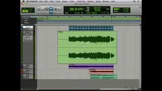 23. Audio Editing 1