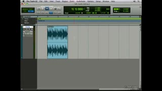 24. Audio Editing 2