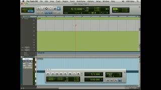 13. Tempo Track 2