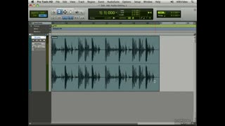 15. Advanced Audio Editing 1