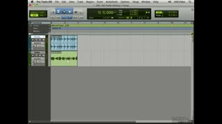 16. Advanced Audio Editing 2