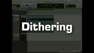 28. Dithering