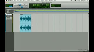 21. Audio Editing 2