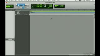 5. Creating Tracks 1