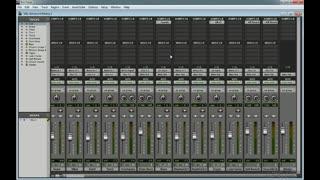 13. Advanced Mixing 1