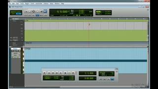 25. Tempo Track 2