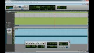 26. Tempo Track 3