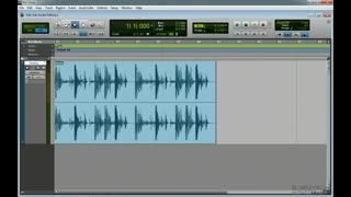 27. Advanced Audio Editing 1