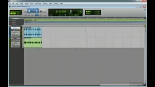 28. Advanced Audio Editing 2
