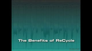2. The Benefits of ReCycle
