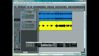 10. Recording Audio