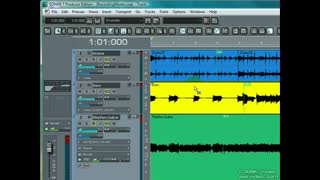 11. Recording Modes
