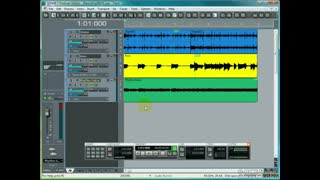 12. Recording MIDI 1