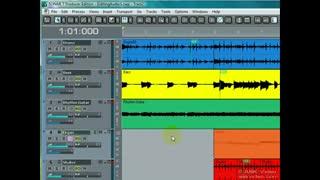 18. Editing Audio 1